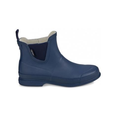 Tretorn EX TR Eva Lag women's Wellington Boots in Blue