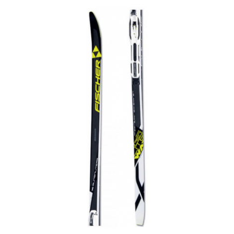Fischer SUPERLITE WAX + CONTROL - Cross country skis for classic style