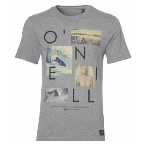 O'Neill LM NEOS T-SHIRT grey - Men's T-shirt