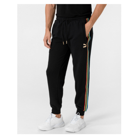 Puma The Unity Collection Sweatpants Black