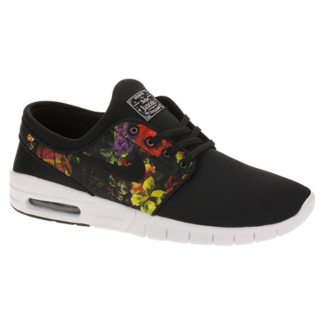shoes Nike SB Stefan Janoski Max - Black/Black/Multicolor - men´s