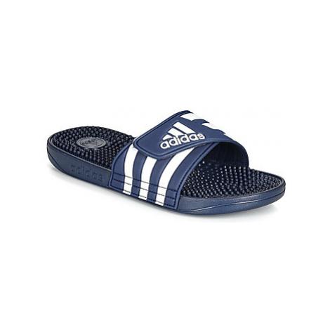 Adidas ADISSAGE men's in Blue