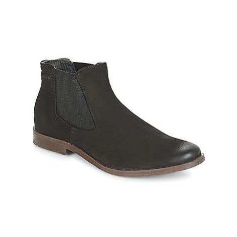 Bugatti GATTIBU men's Mid Boots in Black