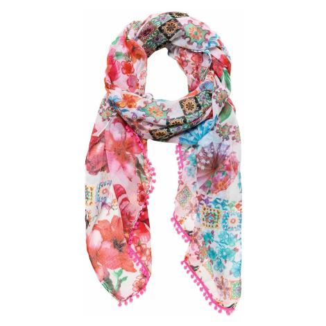 shawl Desigual 19SAWF62/Geisha - 1028/Monbean - women´s