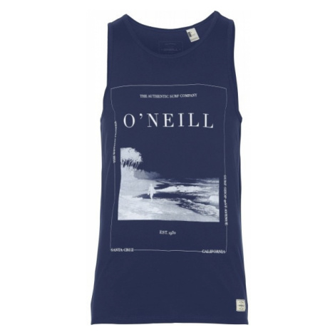 O'Neill LM FRAME TANKTOP dark blue - Men's tank top