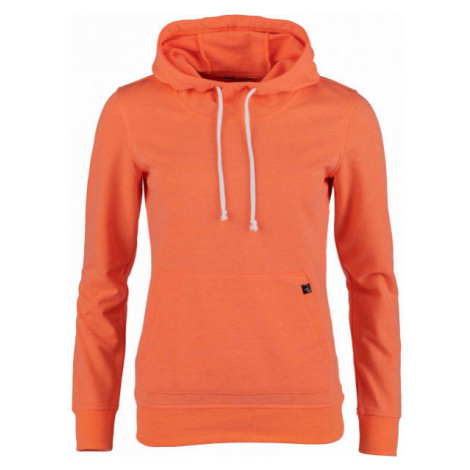 Willard WRENA orange - Women's sweatshirt