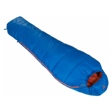 Vango Nitestar Alpha Junior Sleeping Bag-Cobalt