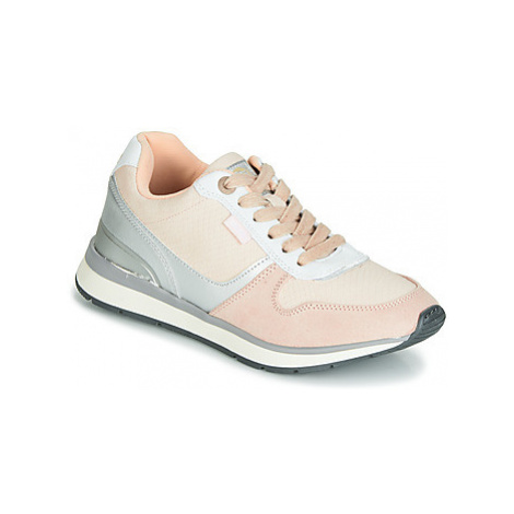 MTNG NANAMI women's Shoes (Trainers) in Pink