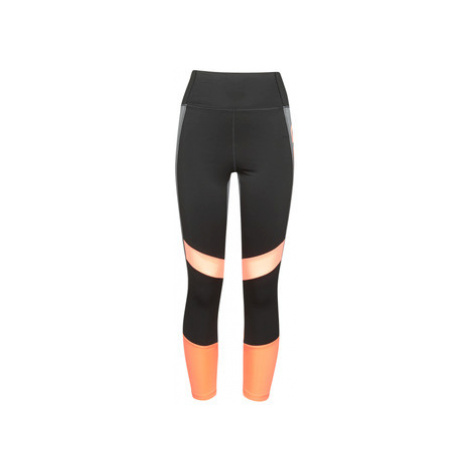 Adidas D2M LO HR 78 T women's Tights in Black