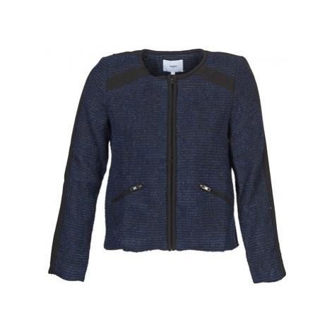 Suncoo DANAELLE women's Jacket in Blue