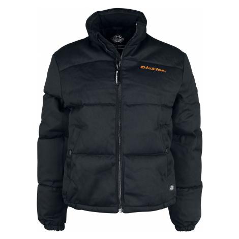 Dickies Rodessa Winter Jacket black