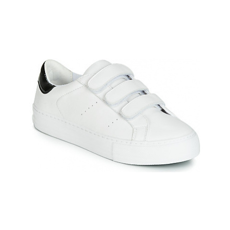No Name ARCADE STRAPS women's Shoes (Trainers) in White