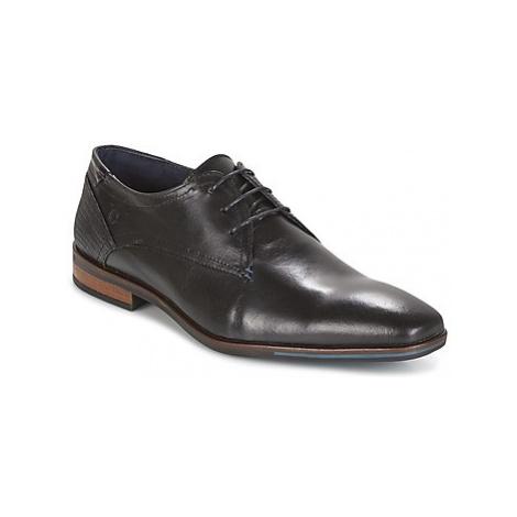 Carlington HOPI men's Casual Shoes in Black