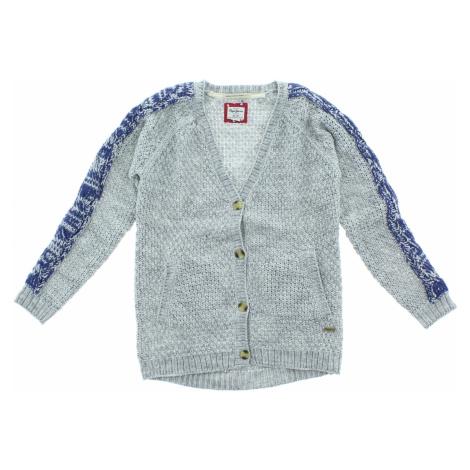 Pepe Jeans Kids Sweater Grey