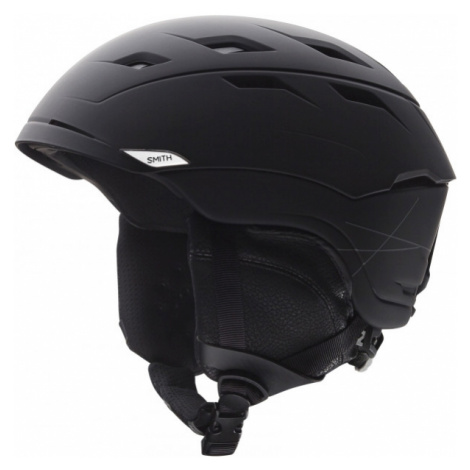 Smith SEQUEL MATT BLACK black - Ski helmet