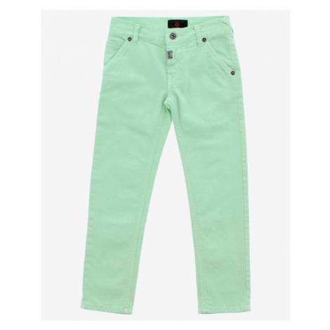 John Richmond Kids Jeans Green
