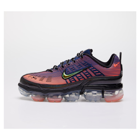 Nike W Air Vapormax 360 Blue Void/ Kinetic Green-Magic Ember