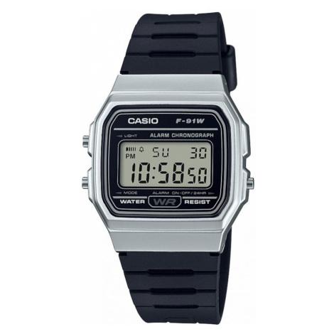 Unisex Casio Classic Collection Alarm Chronograph Watch