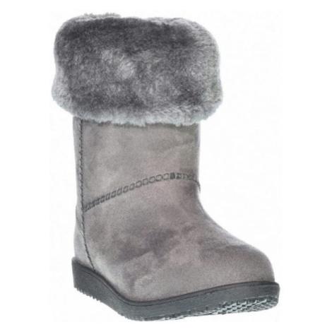 Junior League BONNIE gray - Kids' winter shoes