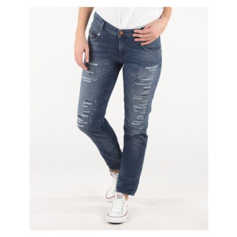 Diesel Belthy-Ne Jeans Blue