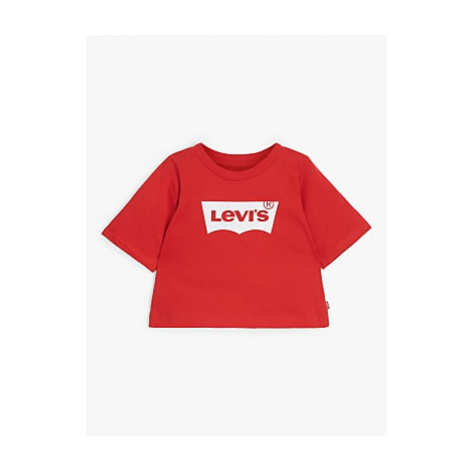 Levi's Girls' Cropped T-Shirt Levi´s