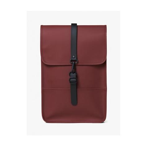 Rains Water Resistant Mini Backpack