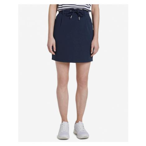 Tom Tailor Denim Skirt Blue