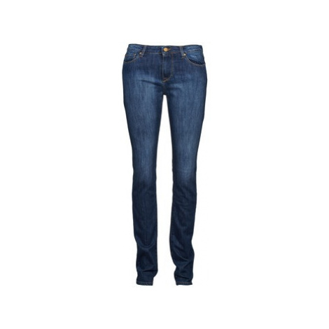 Acquaverde NEW GRETTA women's Jeans in Blue