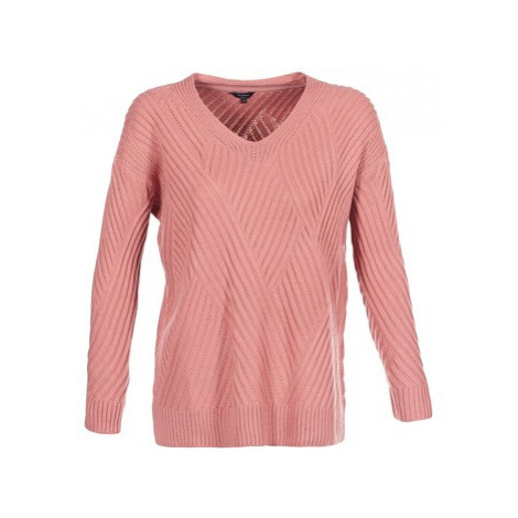 Pepe jeans EDNA women's Sweater in Pink