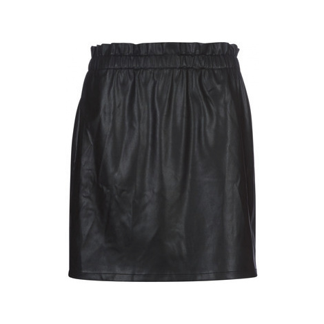 Betty London LILI women's Skirt in Black