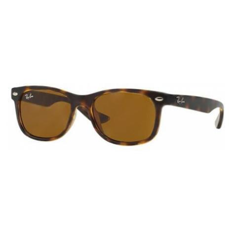Ray-Ban Junior Sunglasses RJ9052S New Wayfarer 152/3