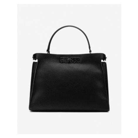 Guess Uptown Chic Large Handbag Black