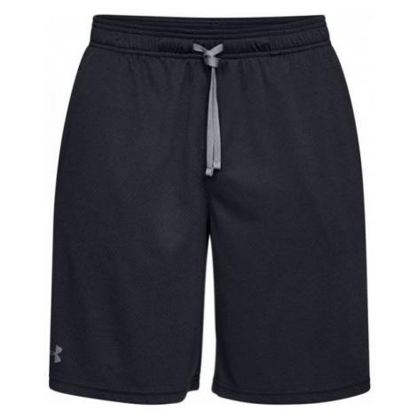 Under Armour TECH MESH SHORT black - Men's shorts