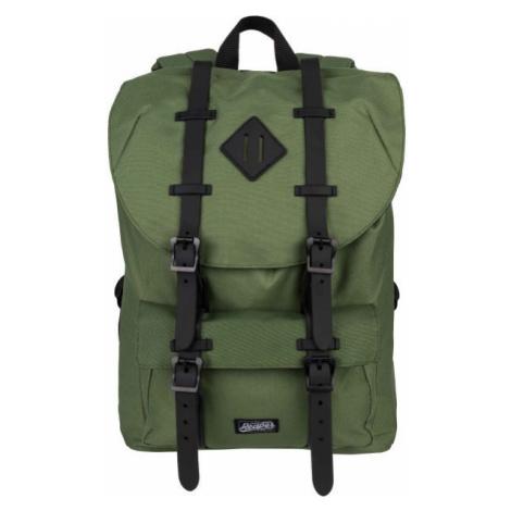 Reaper LUMBER green - City backpack