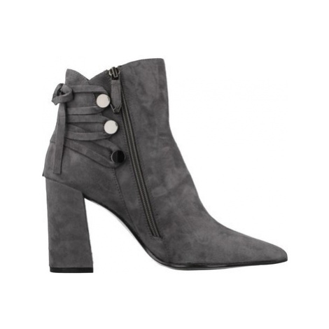Bruno Premi U5802G women's Low Ankle Boots in Grey