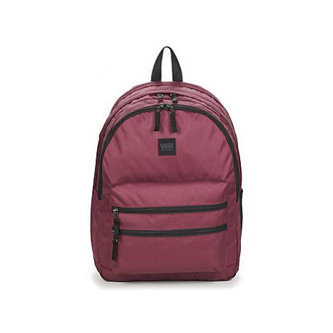 Women's lifestyle backpacks Vans