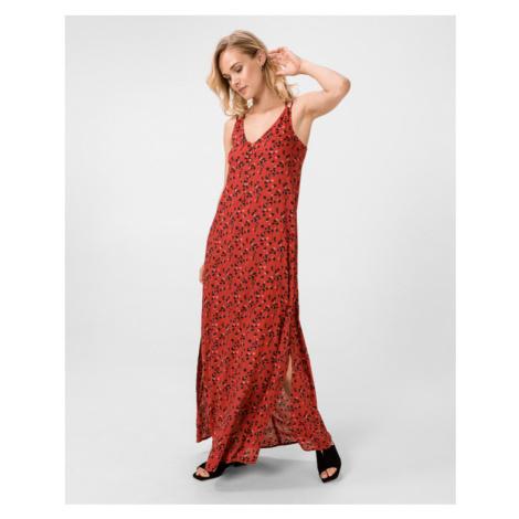O'Neill Belinda Dress Red