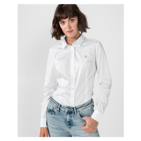 Guess Cate Blouse White