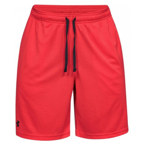 Under Armour TECH MESH SHORT red - Men's shorts