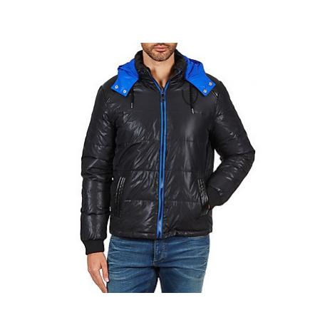 Redskins LAMAR men's Jacket in Black