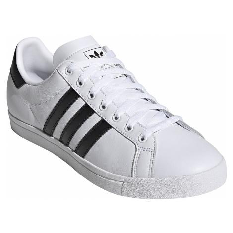 shoes adidas Originals Coast Star - White/Core Black/White - men´s