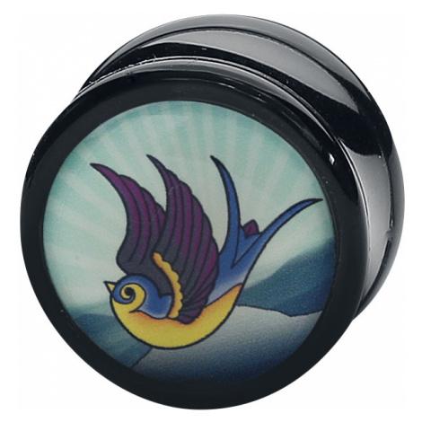 Wildcat - Swallow Plug - Ear Plug - multicolour