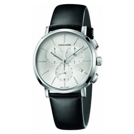 Calvin Klein Watch K8Q371C6