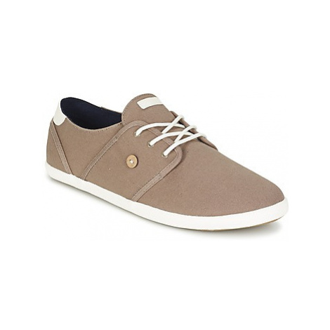 Faguo CYPRESS men's Shoes (Trainers) in Brown