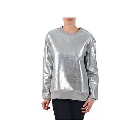 Joseph SWEATER women's Sweatshirt in Silver