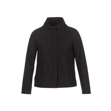 Geox PORTCE women's Jacket in Black