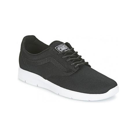 Vans ISO 1.5 + women's Shoes (Trainers) in Black