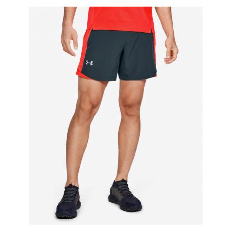 Under Armour Qualifier Speedpocket 7'' Short pants Grey