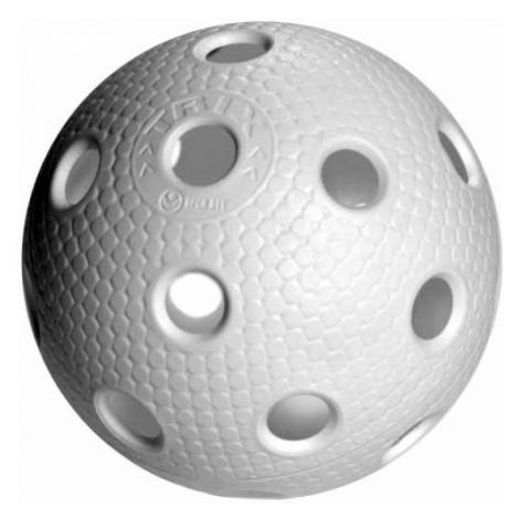 HS Sport WHITE BALL - Floorball ball