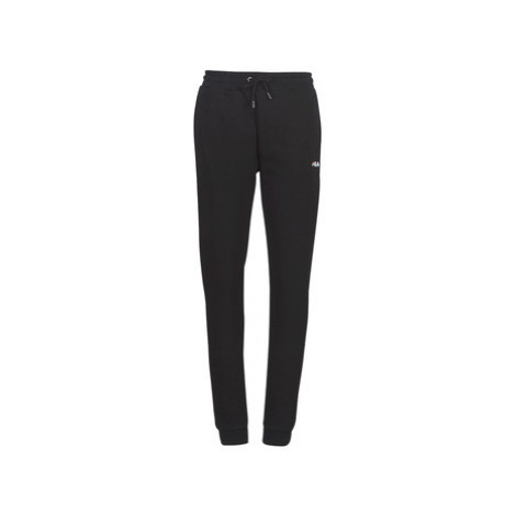 Fila EDAN sweat pants women's Sportswear in Black